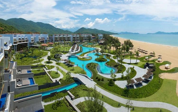 Khái niệm về Resort (Khu nghỉ dưỡng)