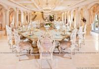 Thiết kế nội thất biệt thự phong cách Hoàng Gia