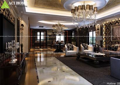 thiết kế nội thất nổi tiếng