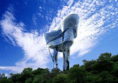 đài thiên văn deawon park tại Hàn Quốc