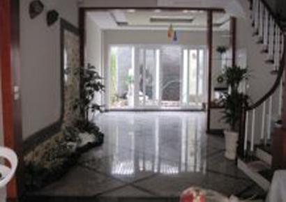 Thi công xây dựng nhà phố hiện đại tại Đào Tấn