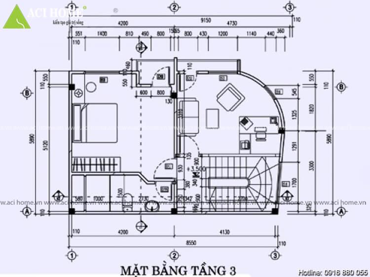 So-do-mat-bang-nha-pho-5-tang-hien-dai-HHT-2