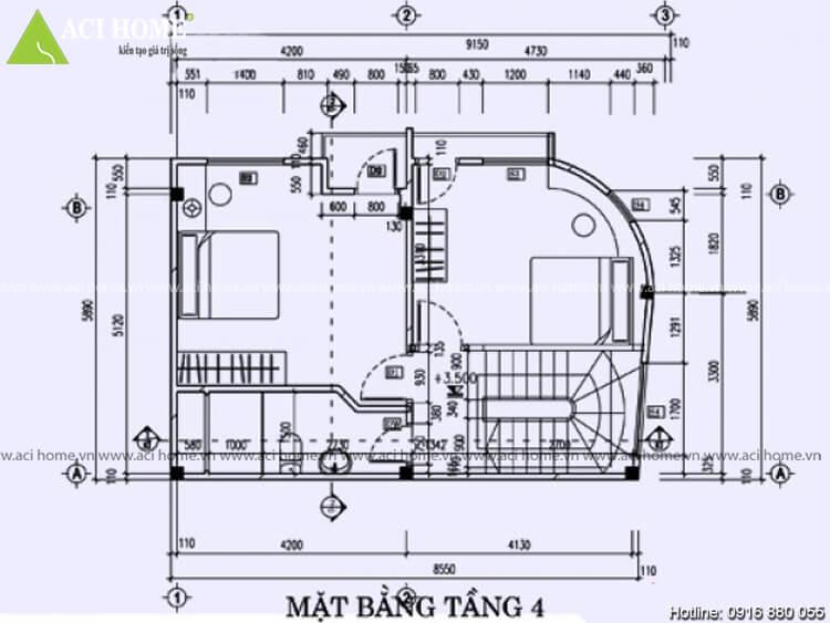 So-do-mat-bang-nha-pho-5-tang-hien-dai-HHT