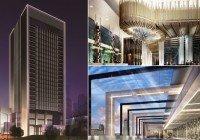 thiết kế khách sạn hiện đại và tinh tế