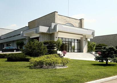 Căn biệt thự được thiết kế cho nhà lãnh đạo Triều Tiên