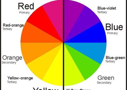 5 cách phối màu cho một công trình đẹp mĩ mãn