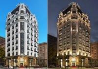 Thiết kế khách sạn Nam Hải HoTel