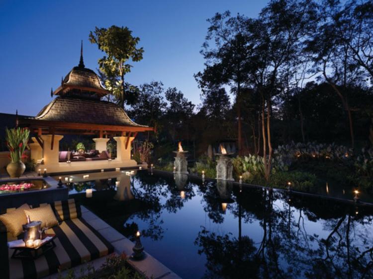 Khách sạn 4 mùa ở Thái Lan
