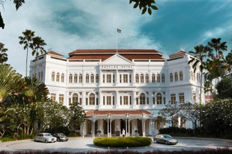 10 khách sạn giá phòng đắt nhất Đông Nam Á