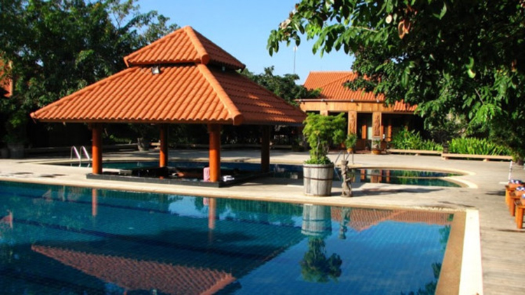 Rupar Mandalar Resort,