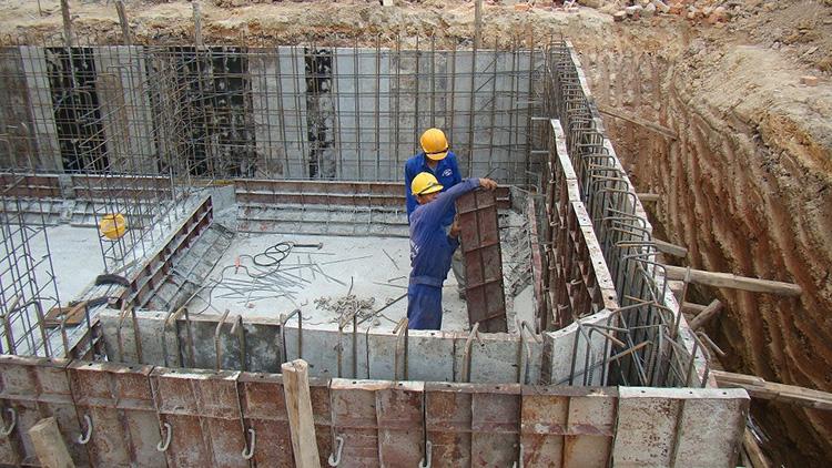 những lưu ý xây dựng bể lọc nước