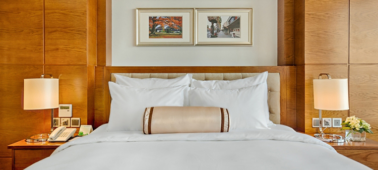 khách sạn 3 sao Paris Deli Danang Beach Hotel