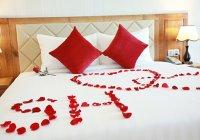 Hưởng tuần trăng mật tại khách sạn Đà Nẵng