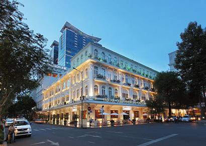 top khách sạn lập kỷ lục tại Việt Nam
