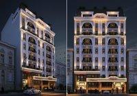 khách sạn Park View mặt tiền 10m
