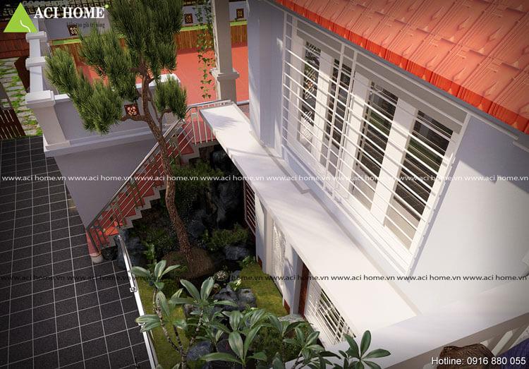 mẫu nhà xây dựng giá 700 triệu - 262070