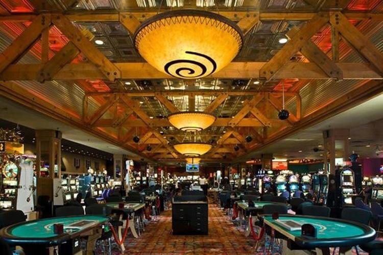 khách sạn Casino