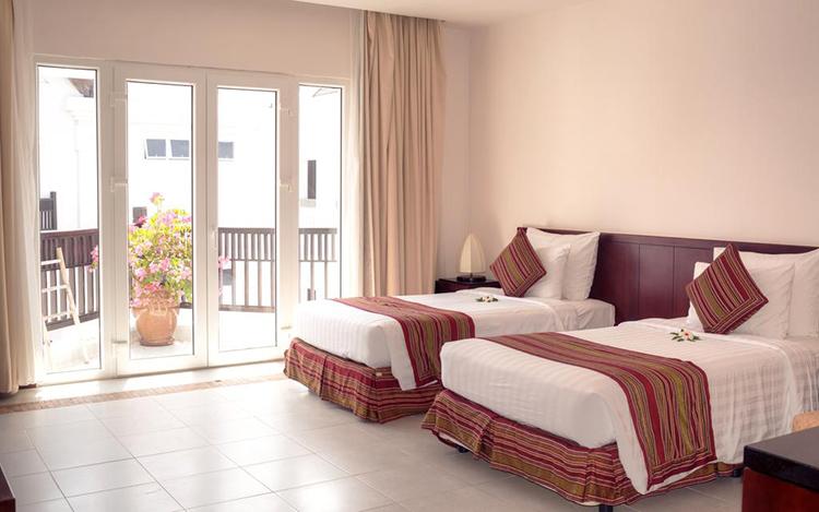 Những Resort đẹp nhất Phan Thiết