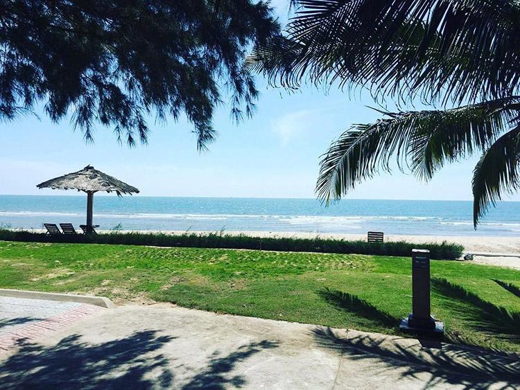 Biển thuân Quý Phan Thiết
