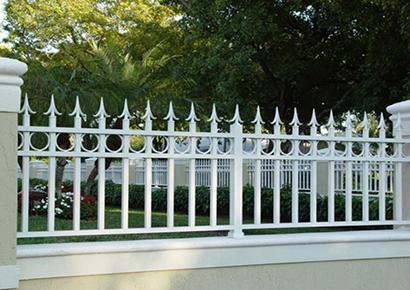 giới thiệu về hàng hàng biệt thự, kinh nghiệm đặt hàng rào, thiết kế hàng rào theo phong thủy