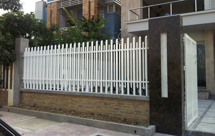 mẫu cổng hiện đại