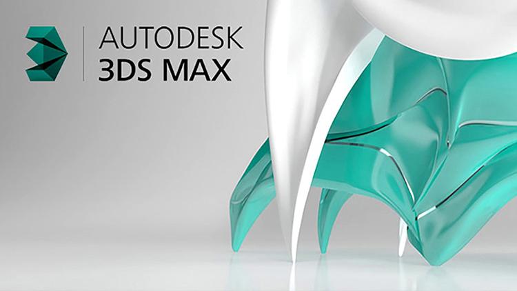 Các phím tắt trong 3ds Max