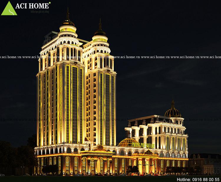 Phong phú Hotel