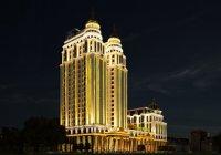 thiết kế khách sạn cổ điển Pháp Phong Phú hotel