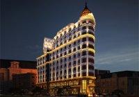 trung tâm thương mại Thanh Vinh Square