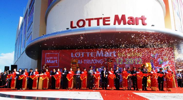 trung tâm thương mại lớn nhất Đà Nẵng