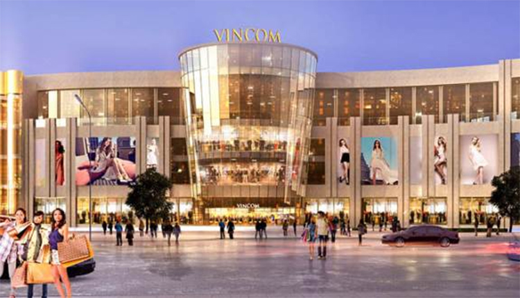 trung tâm mua sắm tại Đà Nẵng