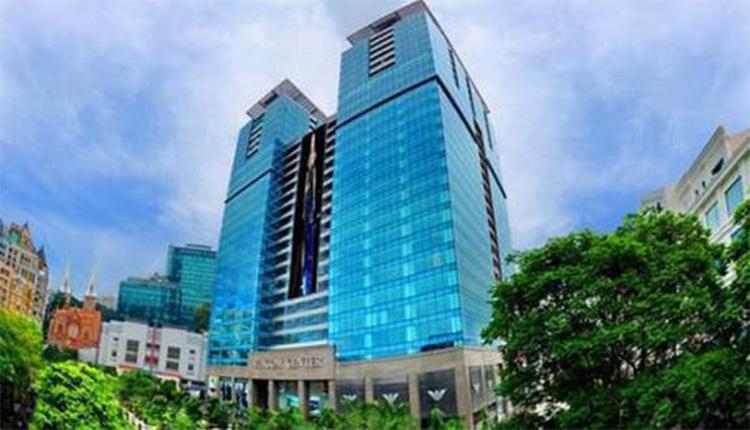 trung tâm thương mại VinCom Center Đồng Khởi