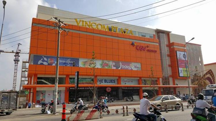 Vincom Plaza Phan Văn Trị Gò Vấp