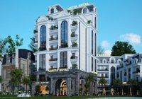 khách sạn mặt tiền 8m 9m 10