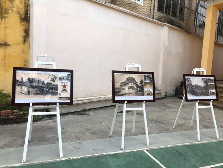 Tuần lễ kiến trúc Pháp Việt