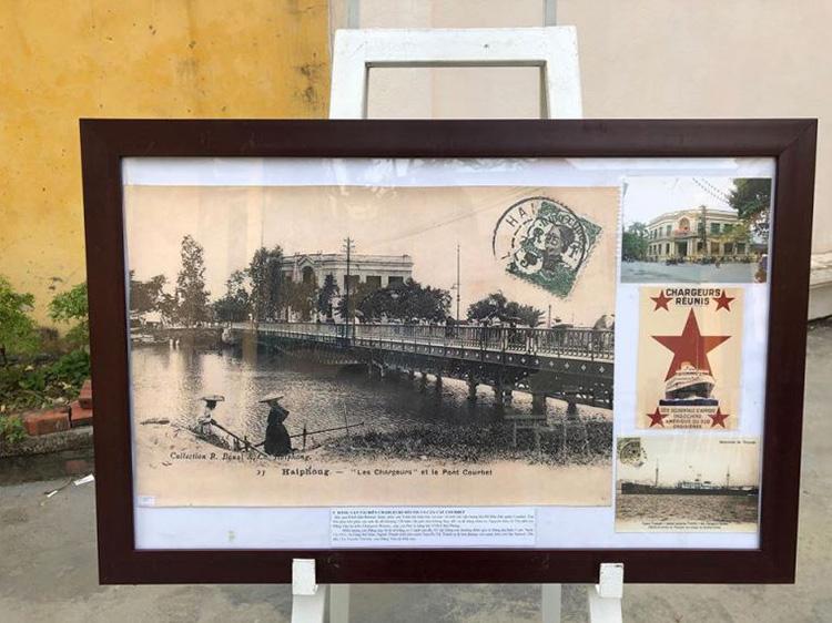 Hội thảo tuần lễ kiến trúc Pháp- Việt