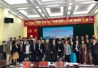 Hội thảo kiến trúc Việt Pháp