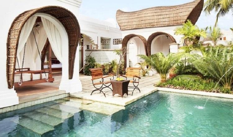 Đôi nét riêng về phong cách thiết kế Resort Mini
