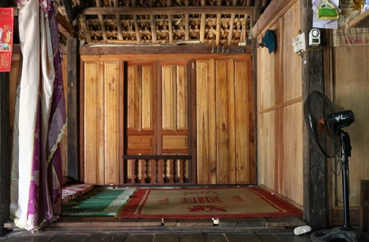 Xu hướng trang trí Homestay phong cách tối giản,mộc mạc - ảnh 2