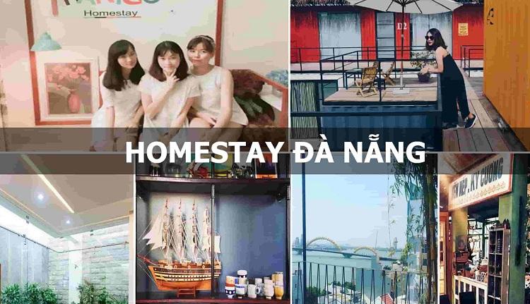 Homestay được quảng cáo để tiếp cận nhiều người yêu du lịch