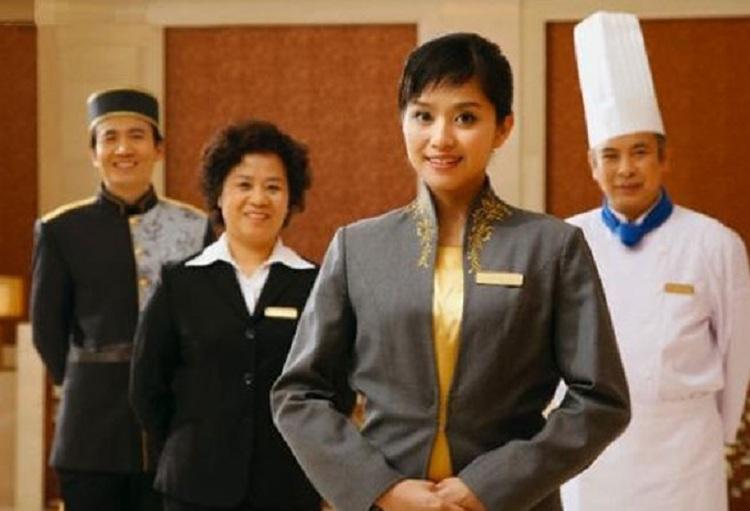 Khó tuyển dụng nhân lực tại địa phương cho các Resort