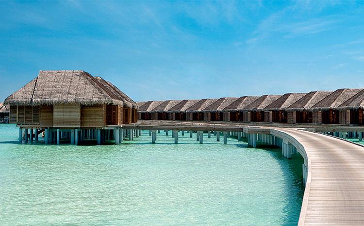 Thiết kế Bungalow tại khu du lịch biển - View 3