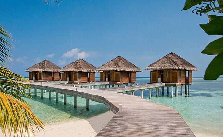 Thiết kế Bungalow tại khu du lịch biển - View 4