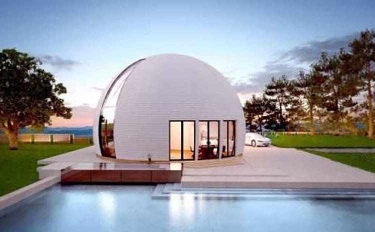 Thiết kế Bungalow hiện đại tại các Resort sang trọng đẳng cấp - View 3