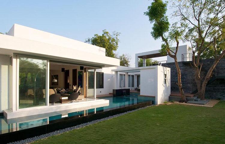 Thiết kế Bungalow hiện đại tại các Resort sang trọng đẳng cấp - View 6