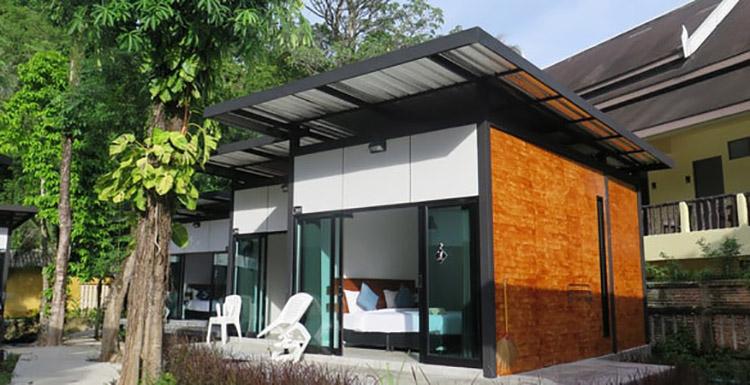 Thiết kế Bungalow hiện đại tại các Resort sang trọng đẳng cấp - View 7
