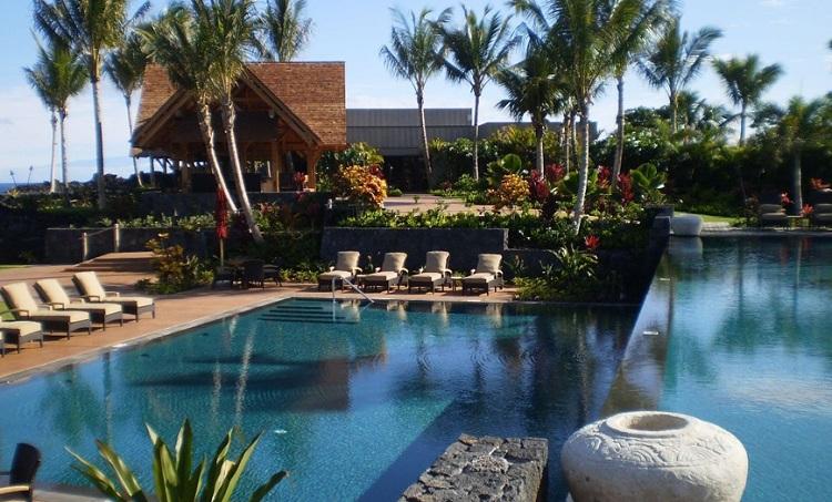 Tiêu chuẩn thiết kế Resort mới nhất hiện nay có gì?