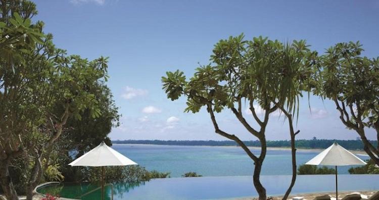 Hệ sinh thái xanh tại miền nhiệt đới