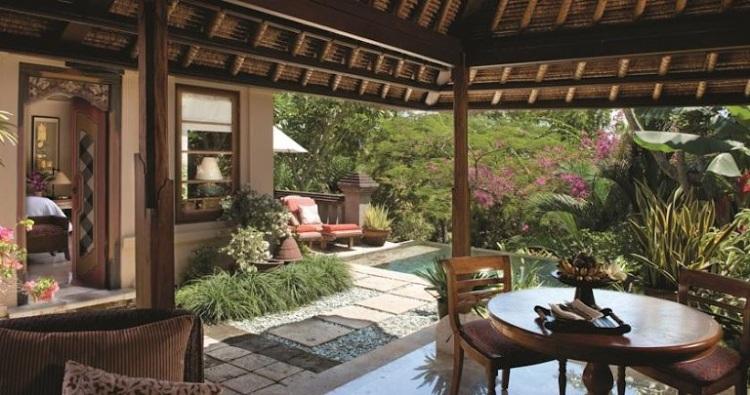 Resort thân thiện với môi trường