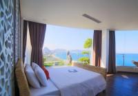 Thiết kế khối ngủ Resort-bìa